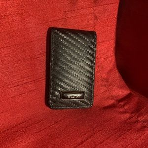 Tumi Magnetic Money Clip